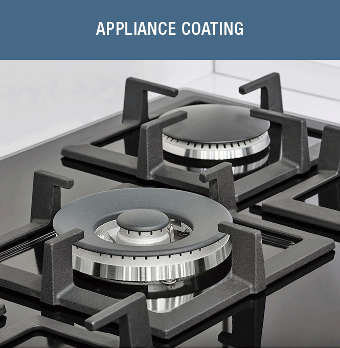 Appliance Coating